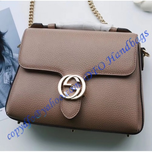 503c1abc3 ... Gucci Interlocking G Buckle Convertible Chain Lea Black Leather Cross  Body Bag Tradesy · Gucci Shoulder Cross Body Bag Image.  <br />