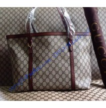 Gucci Nice Tote GU309613CA light brown