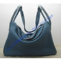 Hermes Lindy H1059 blue