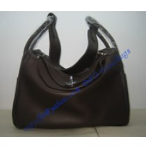 Hermes Lindy H1059 coffee