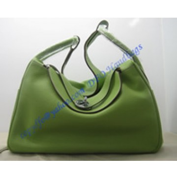 Hermes Lindy H1059 green