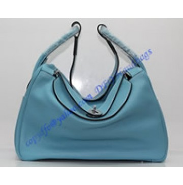Hermes Lindy H1059 light blue