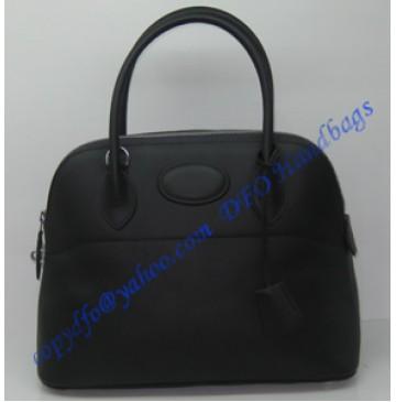 Hermes 31cm Bolide H31063 black