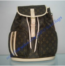 Louis Vuitton Bosphore Backpack M40107