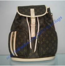 Louis Vuitton Bosphore Backpack M40107