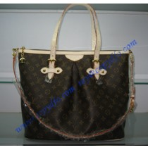 Louis Vuitton Monogram Palermo GM M40146