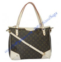 Louis Vuitton Monogram Canvas Estrela MM M41232