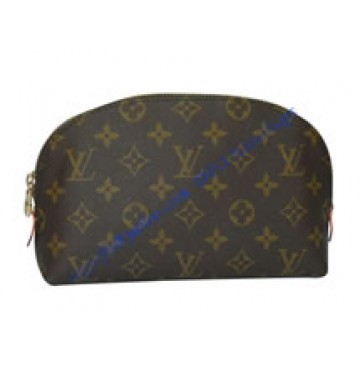Louis Vuitton Monogram Canvas Cosmetic Pouch GM M47353