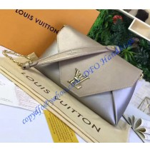 Louis Vuitton Love Note Silver