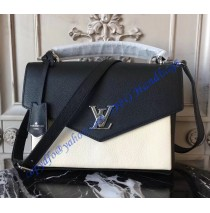 Louis Vuitton My Lockme Black and White