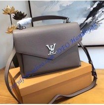 Louis Vuitton My Lockme Light Gray