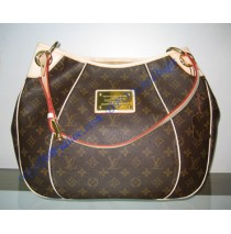 Louis Vuitton Monogram Galliera PM M56382