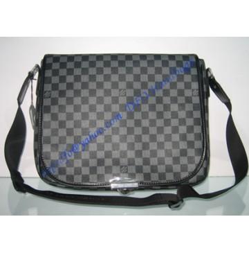 Louis Vuitton Damier Graphite Renzo Messenger N45259