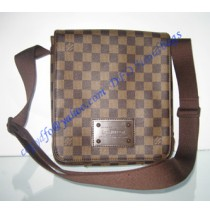 Louis Vuitton Damier Brooklyn PM N51210