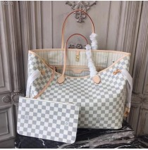Louis Vuitton Damier Azur Neo Neverfull GM N41360