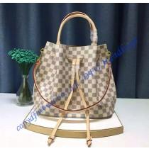 Louis Vuitton Damier Azur Girolata N41579