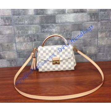 Louis Vuitton Damier Azur Croisette N41581