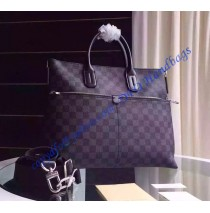 Louis Vuitton Damier Graphite 7 days A Week N41564
