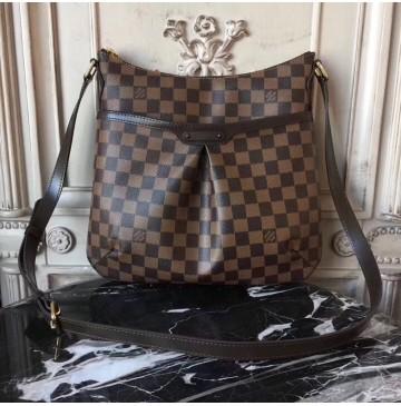 Louis Vuitton Damier Bloomsbury PM N42251