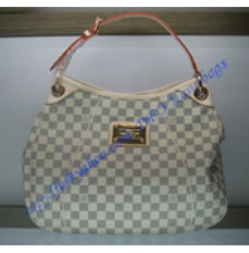 Louis Vuitton Damier Azur Galliera PM N55215
