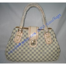 Louis Vuitton Damier Azur Griet N95503