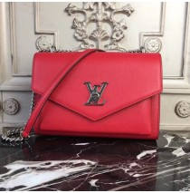 Louis Vuitton Mylockme BB Rubis M51419