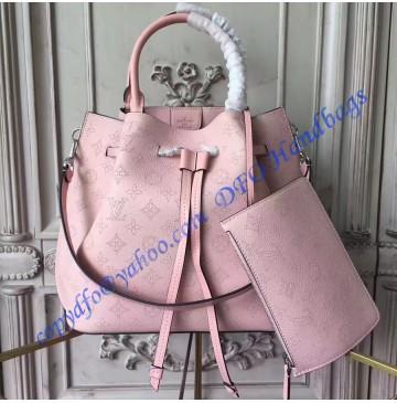 Louis Vuitton Mahina Girolata M54401