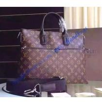 Louis Vuitton Monogram Macassar 7 days A Week M61288