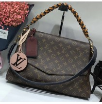 Monogram Canvas Beaubourg MM M43953