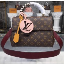 Monogram Canvas Cluny BB M43982
