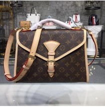 Monogram Canvas 2 Way Bel Air Briefcase M51122