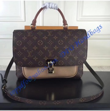 Louis Vuitton Monogram Canvas Marignan M44257