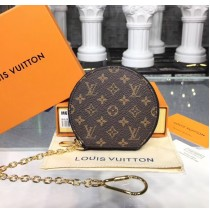 Louis Vuitton Monogram Canvas Micro Boite Chapeau M63597