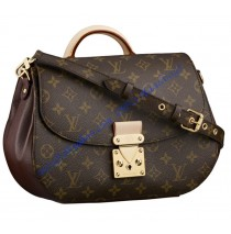 Louis Vuitton Monogram Canvas Eden MM Bordeaux M40581