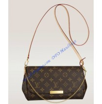 Louis Vuitton Monogram Canvas Favorite PM M40717