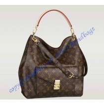 Louis Vuitton Monogram Metis M40781
