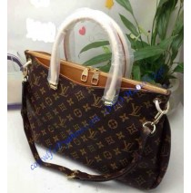 Louis Vuitton Monogram Pallas M40907