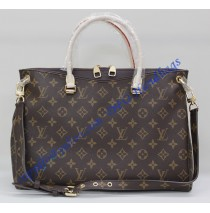 Louis Vuitton Monogram Pallas M40908