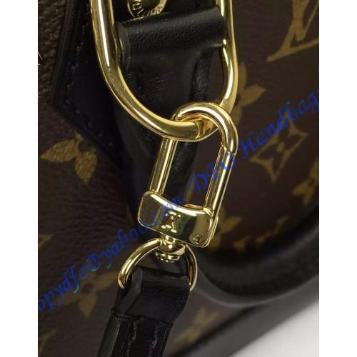 Louis Vuitton Studded Monogram Canvas Alma BB M41567 – LuxTime DFO ... bcce1f219ac77