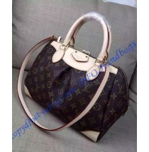 Louis Vuitton Monogram Canvas Segur M41632