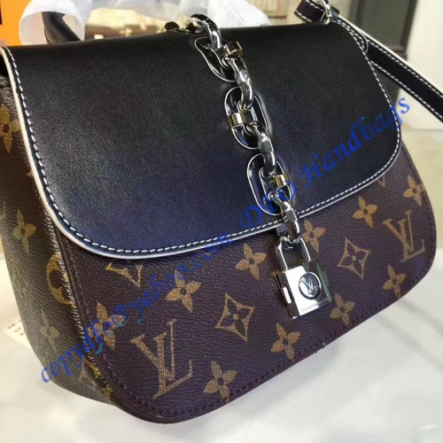 Louis Vuitton Monogram Chain It Bag Pm M44115
