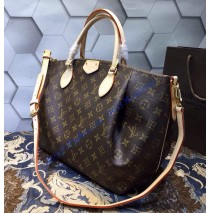 Louis Vuitton Monogram Canvas Turenne GM M48815