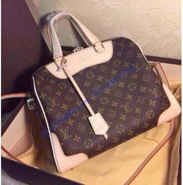 Louis Vuitton Monogram Canvas Retiro NM M50056