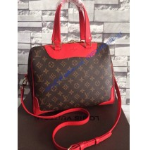 Louis Vuitton Monogram Canvas Retiro NM M50057