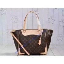 Louis Vuitton Monogram Canvas Estrela NM Beige M51191