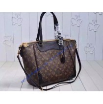 Louis Vuitton Monogram Canvas Estrela NM Noir M51192