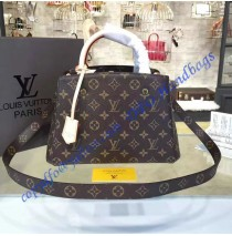 Louis Vuitton Monogram Canvas Montaigne BB M41055