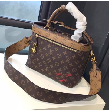 Louis Vuitton Monogram City Cruiser PM M42410