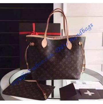 Louis Vuitton Monogram Canvas Neverfull MM M50366 – LuxTime DFO Handbags 3bc5ffd2704f7