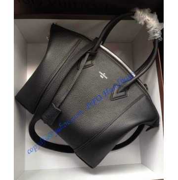 Louis Vuitton Parnassea Lockit M94592 black